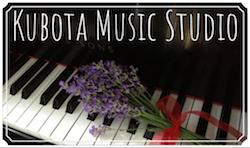 Kubota Music Studio